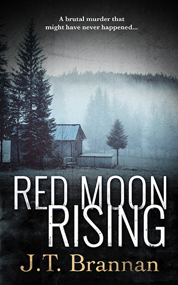 Red Moon Rising – Ebook Cover