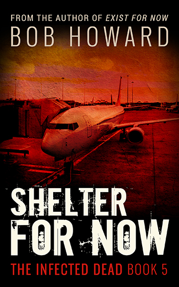 Shelter For Now – Ebook Cover