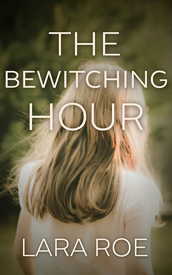 The Bewitching Hour – Ebook Cover