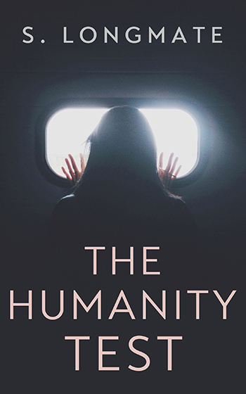 The Humanity Test – Ebook Cover