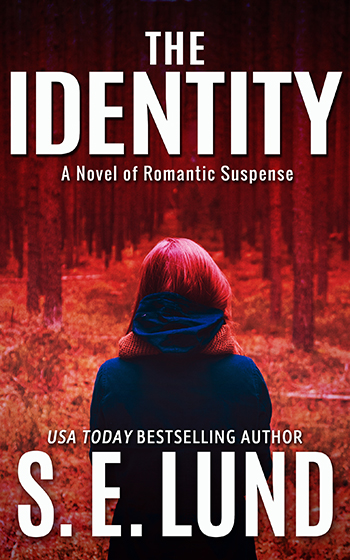 The Identity – Ebook Cover