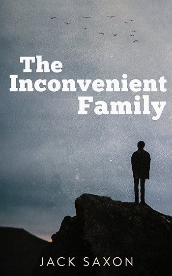 The Inconvenient Family – Ebook Cover