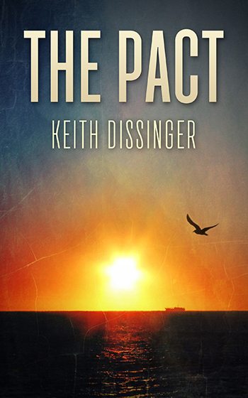 The Pact – Ebook Cover