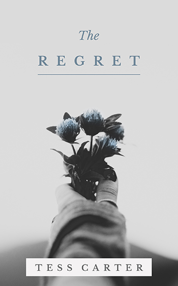 The Regret – Ebook Cover