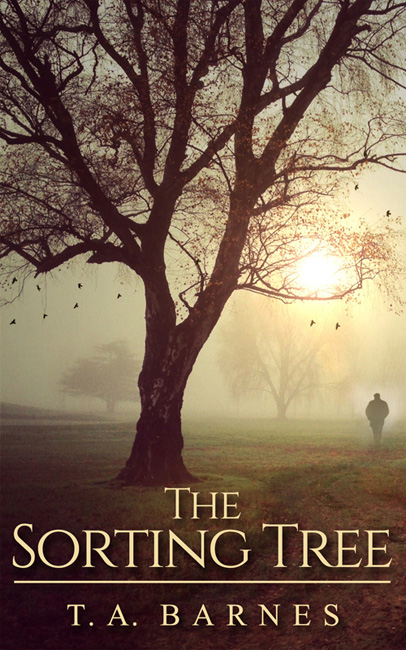 The Sorting Tree – Ebook Cover