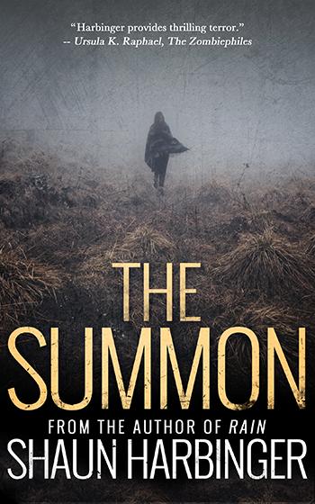 The Summon – Ebook Cover