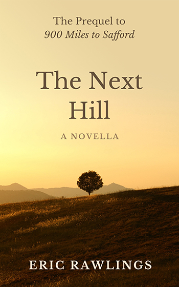 The Next Hill – Ebook Cover