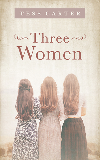 Three Women – Ebook Cover