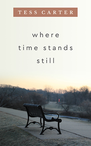 Where Time Stands Still – Ebook Cover