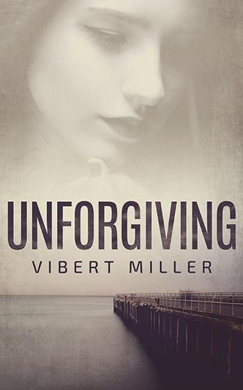 Unforgiving – Ebook Cover