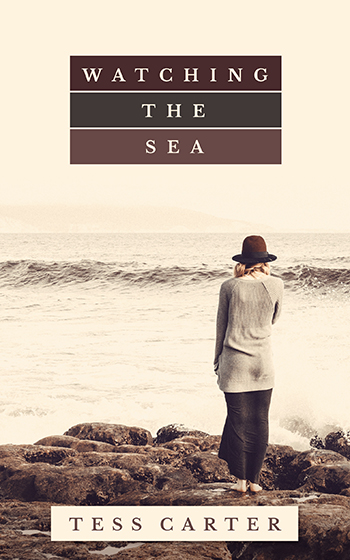 Watching the Sea – Ebook Cover