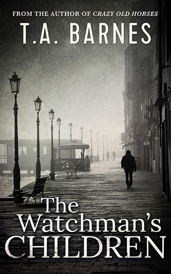 The Watchman's Children – Ebook Cover
