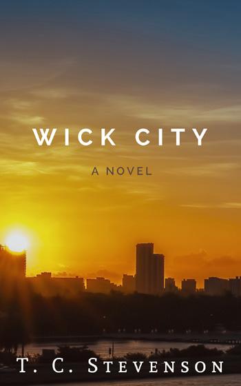 Wick City – Ebook Cover
