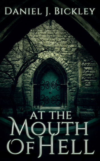 At The Mouth Of Hell – Ebook Cover
